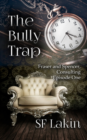 The Bully Trap