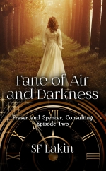 Fane of Air and Darkness